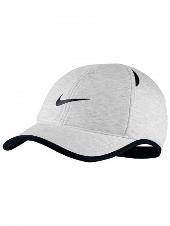 bc04a5789ce Nike ATP Pro Player Men s Aerobill FeatherLight Tennis Cap Hat ...