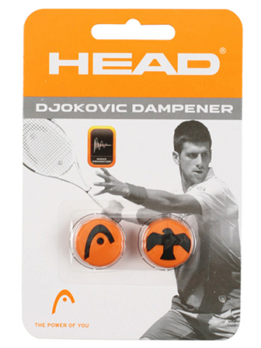 Head Novak Djokovic Vibration Dampener