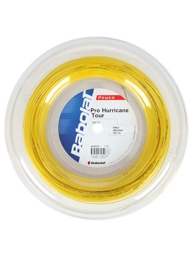 Babolat Pro Hurricane Tour 1.30 / 16 200m String Reel
