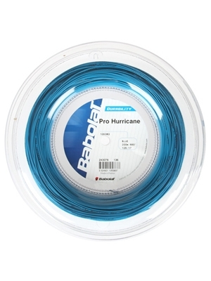 Babolat Pro Hurricane 1.25 / 17 200m String Reel Blue