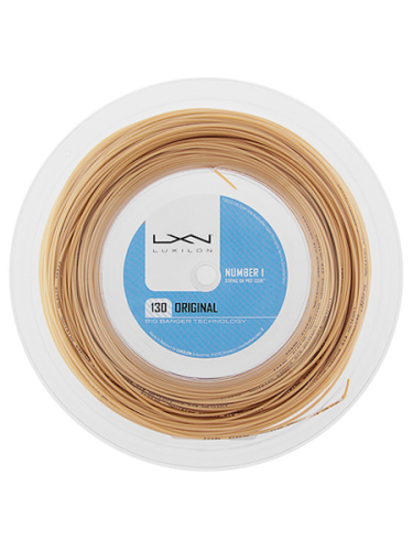 Luxilon Big Banger Original 1.30 200m String Reel