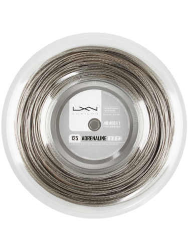 Luxilon Adrenaline Rough 1.25 String Reel 200m
