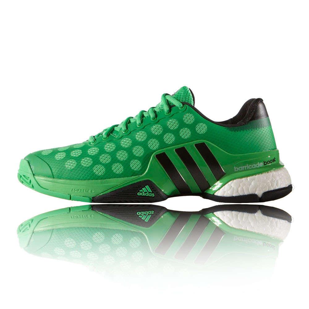 Adidas Jo Wilfried Tsonga Barricade 2015 Boost Men's Tennis