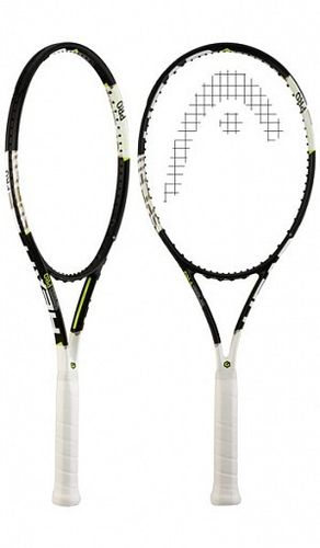 Head Novak Djokovic Graphene XT Speed Pro Tennis Racket