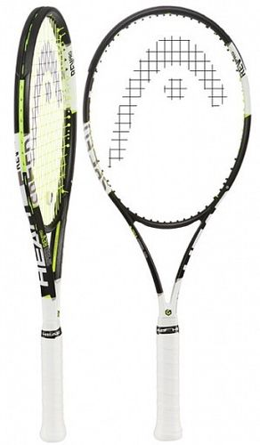 Head Graphene XT Speed REV PRO Tennis Racket