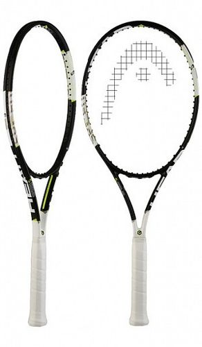 Head Graphene XT Speed S Tennis Racket