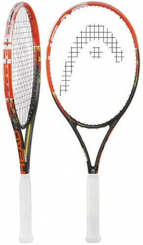 Head Graphene Radical MP Tennis Racket