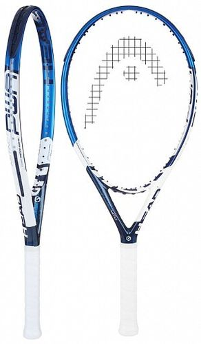 Head Instinct PWR Tennis Racket