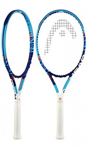 Head Graphene XT Instinct S Tennis Racket