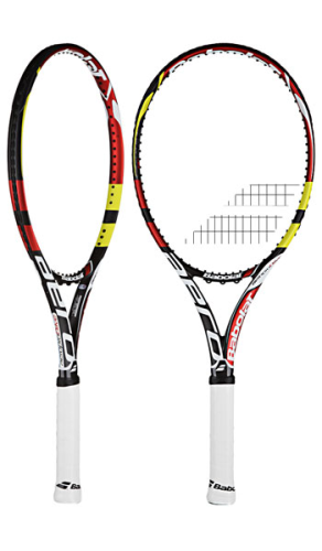 Babolat AeroPro Drive French Open Tennis Racket