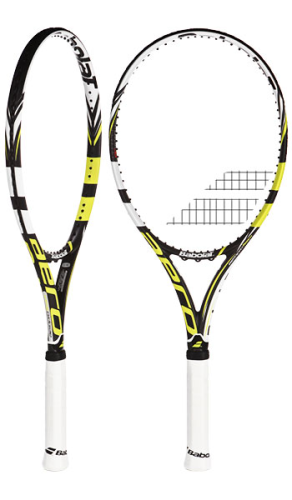 Babolat AeroPro Team Tennis Racket