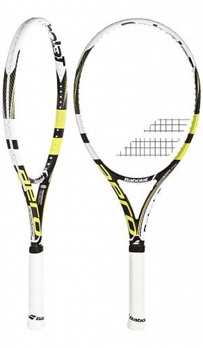Babolatl AeroPro Light Tennis Racket