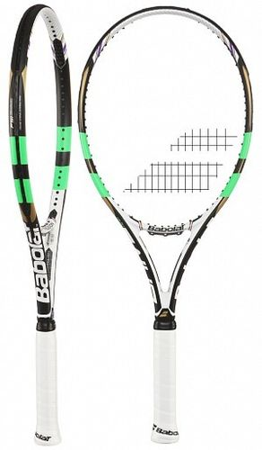 Babolat Pure Drive GT Wimbledon Open Team Tennis Racket