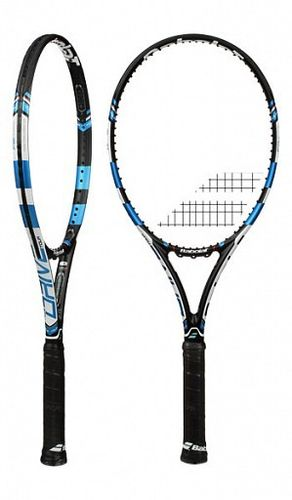 Babolat Pure Drive Tour Tennis Racket