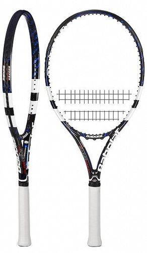 Babolat Pure Drive 107 Tennis Racket 2013 Version