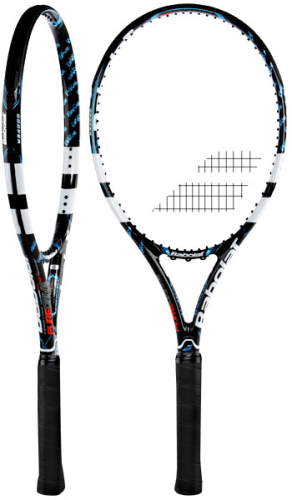 Babolat Pure Drive+ GT Plus Tennis Racket 2013 Version