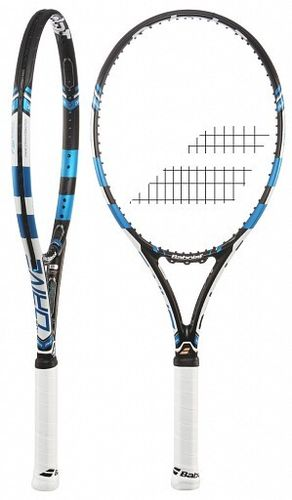 Babolat Pure Drive GT Tennis Racket 2015 Version