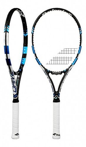 Babolat Pure Drive+ GT Plus Tennis Racket 2015 Version