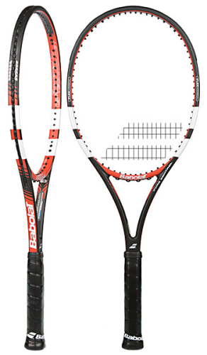 Babolat Pure Control GT 98 Tennis Racket