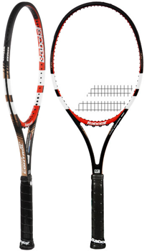 Babolat Pure Control GT 95 Plus Tennis Racket
