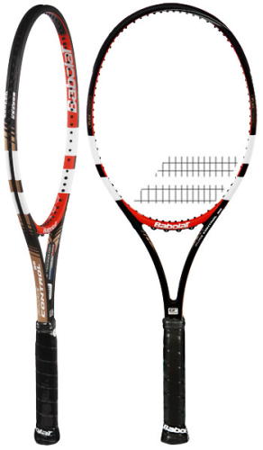 Babolat Pure Control GT 95 Tennis Racket