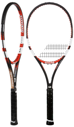 Babolat Pure Control Tour GT Plus Tennis Racket