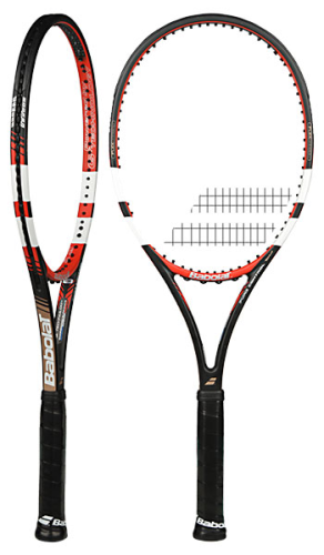 Babolat Pure Control Tour GT Tennis Racket