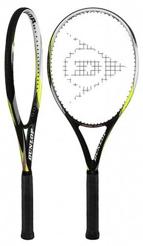 Dunlop R5.0 Revolution NT Tennis Racket