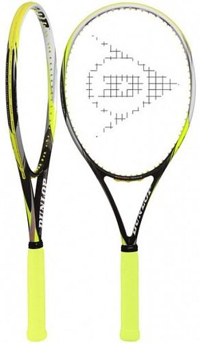 Dunlop R3.0 Revolution NT Tennis Racket