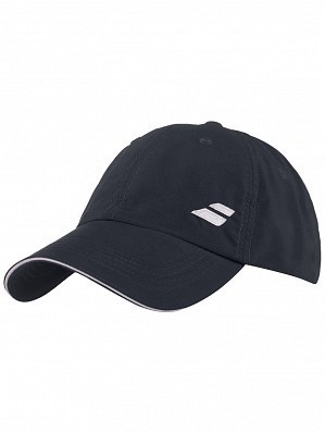 Babolat ATP Master Tour Pro Player Basic Logo Tennis Cap Hat Navy