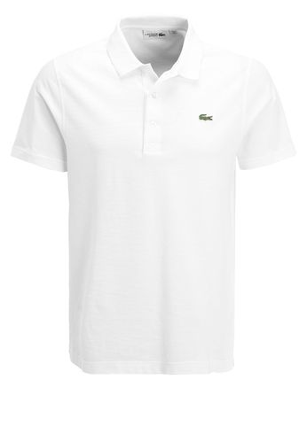 Lacoste Pro Player Classic Men's Tennis Polo Shirt, White