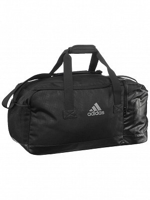 Adidas ATP WTA Pro Player 3 Stripes Performance Medium Team Tennis Bag, Black