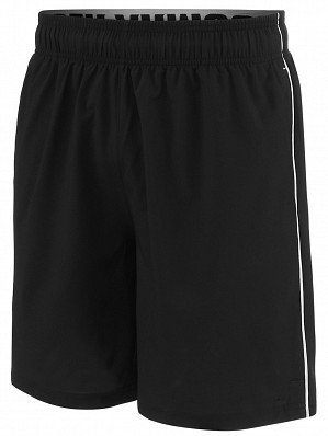 Under Armour Andy Murray ATP Tour Heatgear Mirage Men's Tennis Tennis Shorts, Black