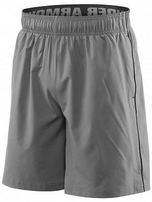 Under Armour Andy Murray ATP Tour Heatgear Mirage Men's Tennis Tennis Shorts, Grey