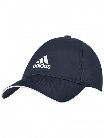 Adidas ATP Pro Player Five Panel Classic Climalite Tennis Cap Hat Navy