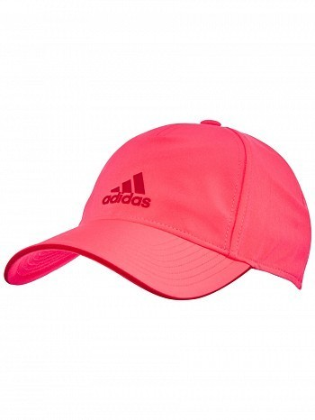 Adidas ATP Pro Player Five Panel Classic Climalite Tennis Cap Hat Pink