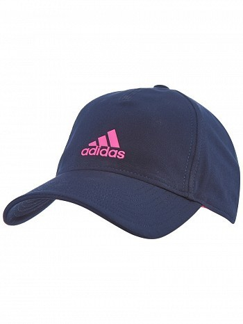 Adidas ATP Pro Player Five Panel Classic Climalite Tennis Cap Hat Blue