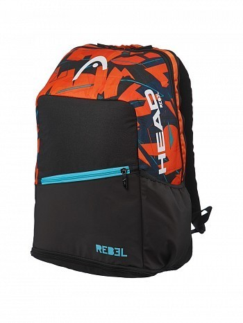 Head ATP Master Tour Pro Player Radical Tennis Rackets Backpack Bag