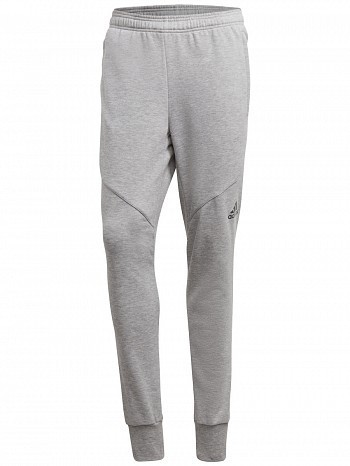 Adidas Pro Player ATP Tour Men's  Prime Tennis Pants Grey