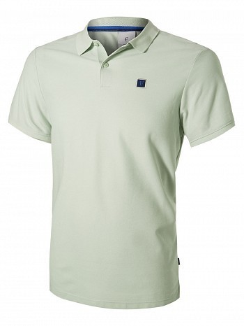 Nike Roger Federer ATP Master Tour Men's Court RF Essential Tennis Polo Shirt Grey